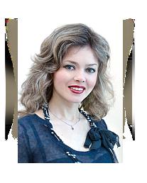 Нечаева Ирина Александровна