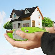 Услуги по земельному праву